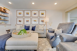 Gallery Walls: Our Favorite Way to Personalize a Space