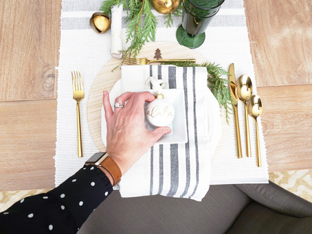 Prepare Your Home for the Holidays in 5 Steps
