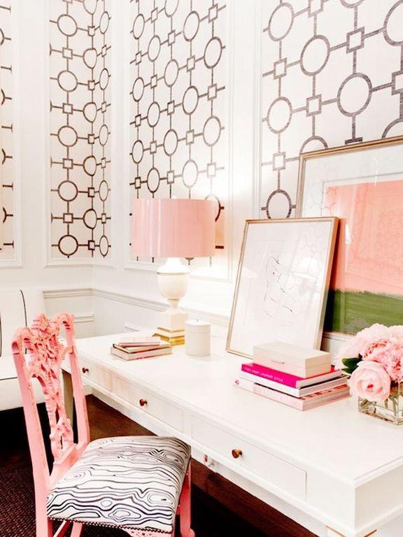 Ibis White Example - Gorgeous Office Space