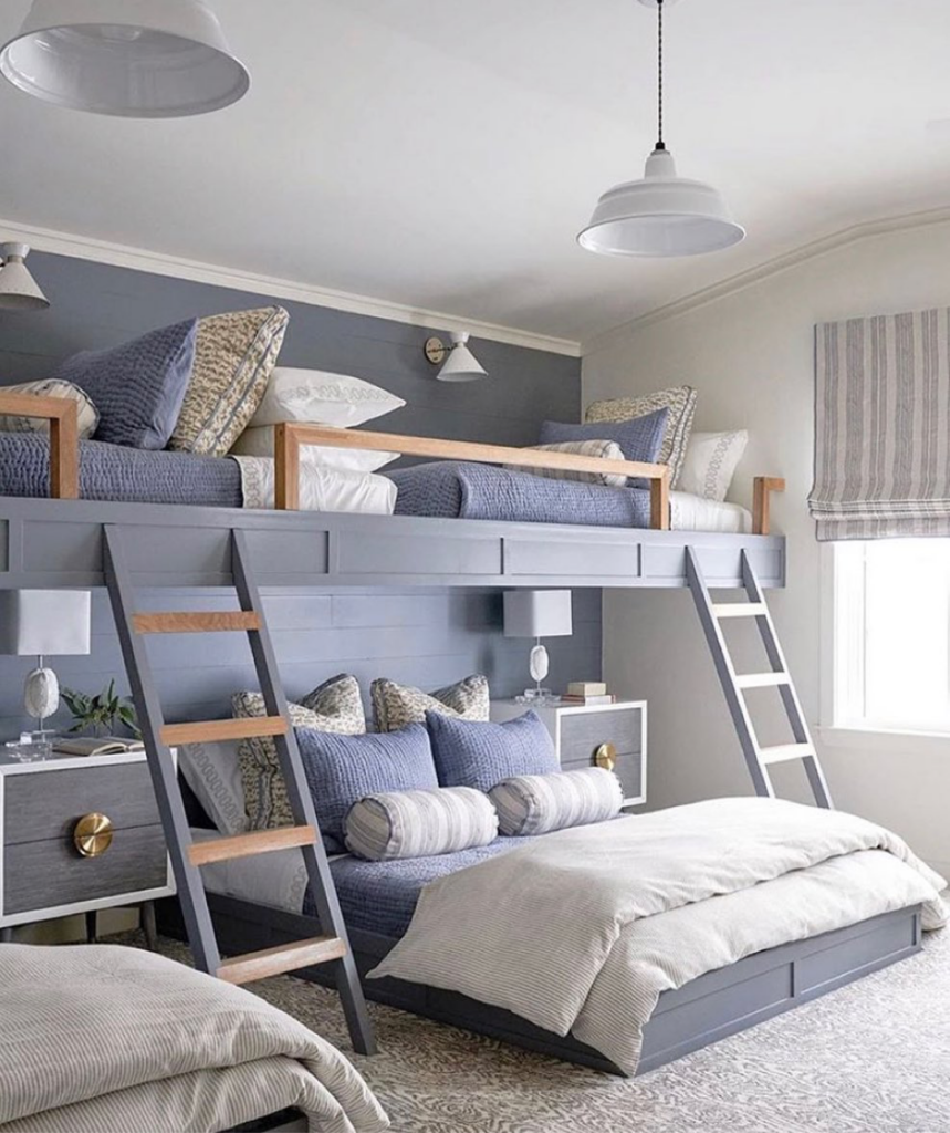 Design By Collins Interiors | EH Design