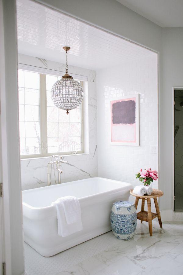 5 Simple Ways to Update Your Bathroom | EH Design
