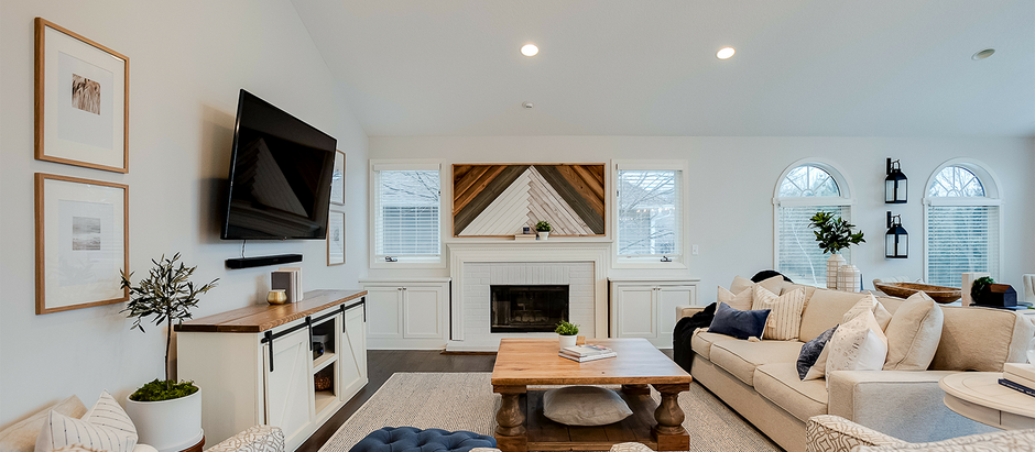 Thornhill Project: Photo Tour