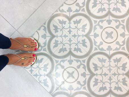 Tile We Love | EH Design