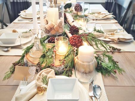 Thanksgiving 2016 | EH Design