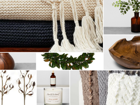 Top 10 Fall Decor Essentials