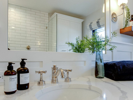 Bathroom Remodel: James Ave. Project Reveal