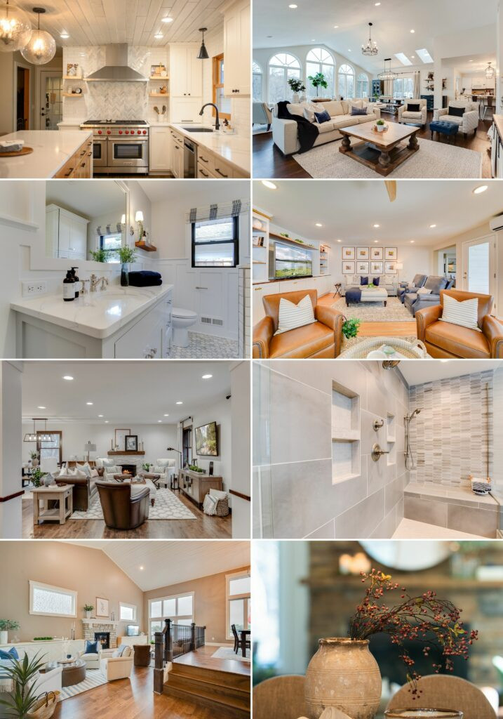 Overview of Favorite 2019 Projects | EH Design
