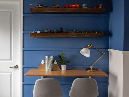 A World of Color | Choosing the right shade for your home