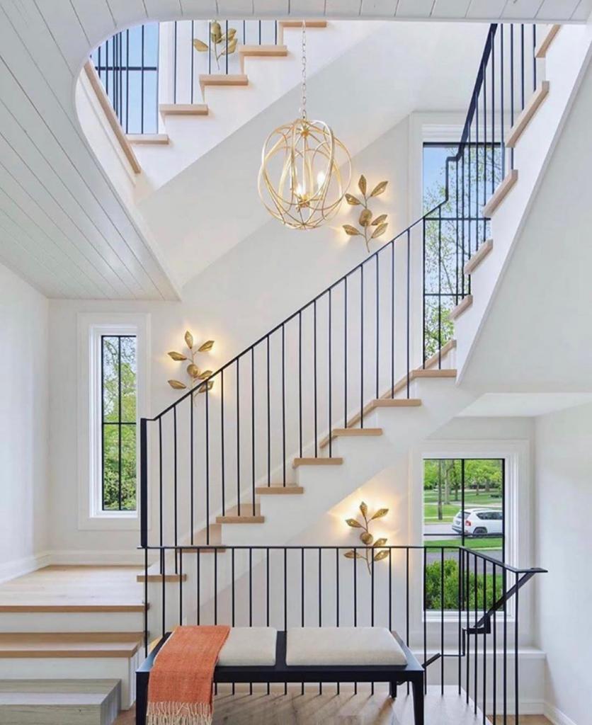 Designed by J. Jordan Homes | EH Design