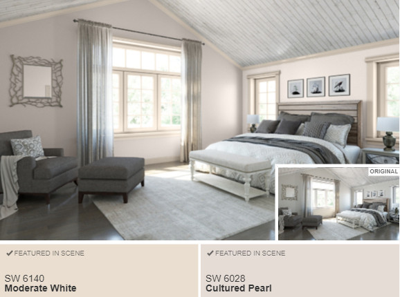 9 SW Cultured Pearl- Color Visualizer
