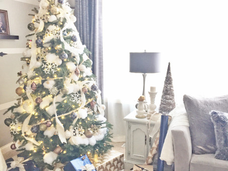Sparkle & Shine with EH Design for the Holidays | EH Design