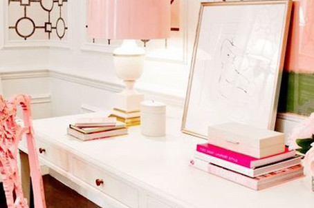 The Perfect Blushy Whites | Paint Color Round Up