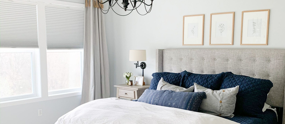 The Best Upholstered Beds and Why