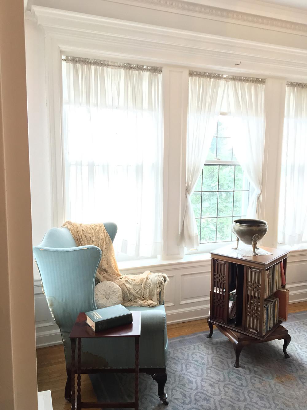 EH Design Blog - Glensheen Mansion - Bedroom