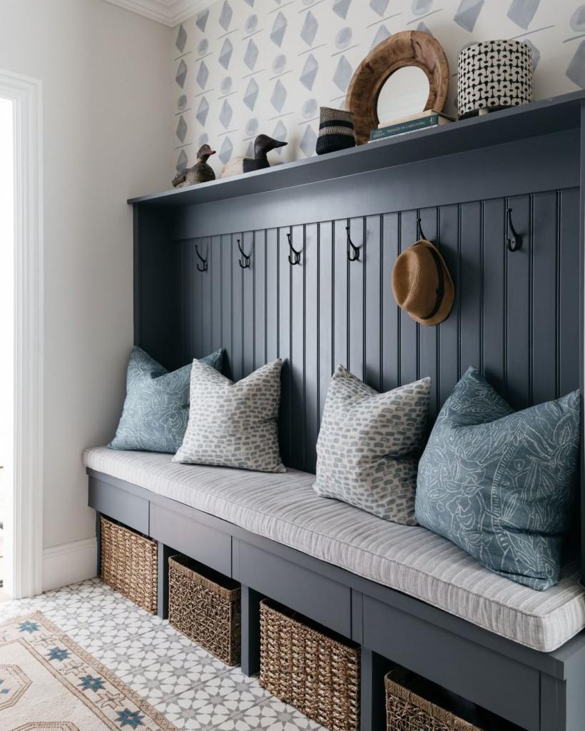 Design By Kate Marker Interiors | EH Design
