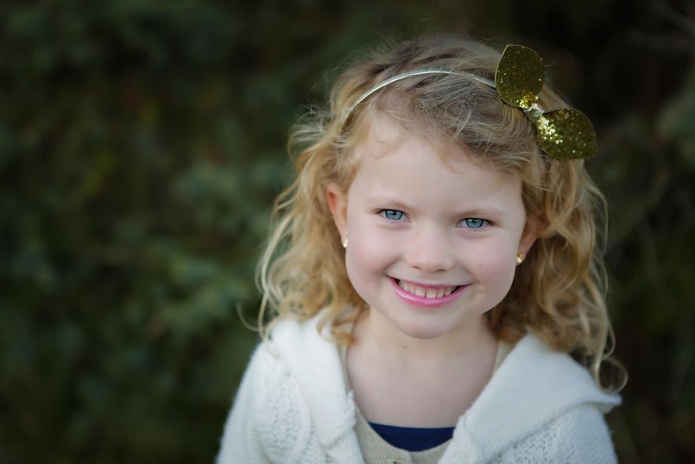 Erin Haugerud's Daughter Addison Mae