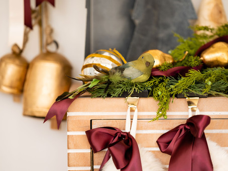 Stocking Stuffers for the Whole Family | EH Design