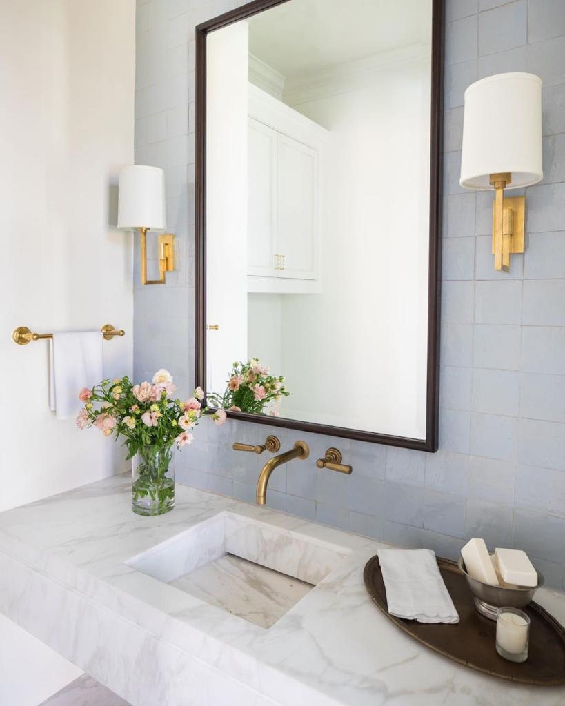 Design By Marie Flanigan Interiors | EH Design