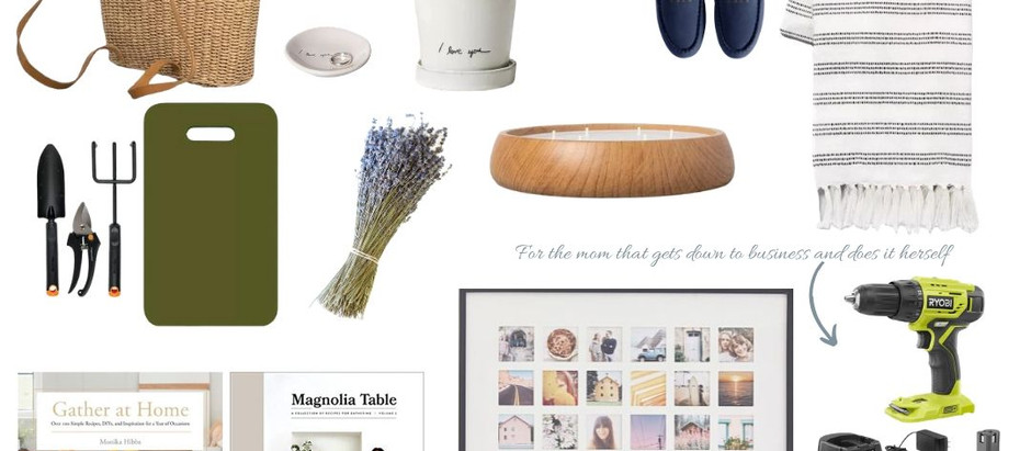 Gifts for Mom | For those that Love Home