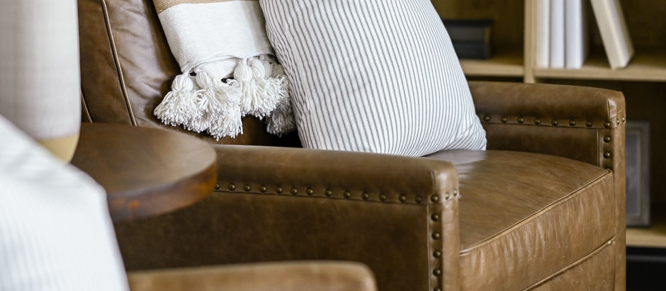 Autumn Interiors and Fall Favorites