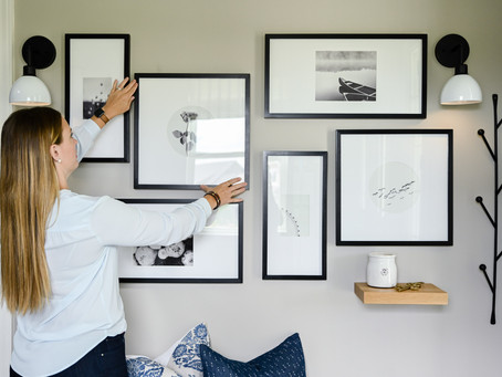 Artwork: Choosing the Picture Perfect Pieces for Your Space
