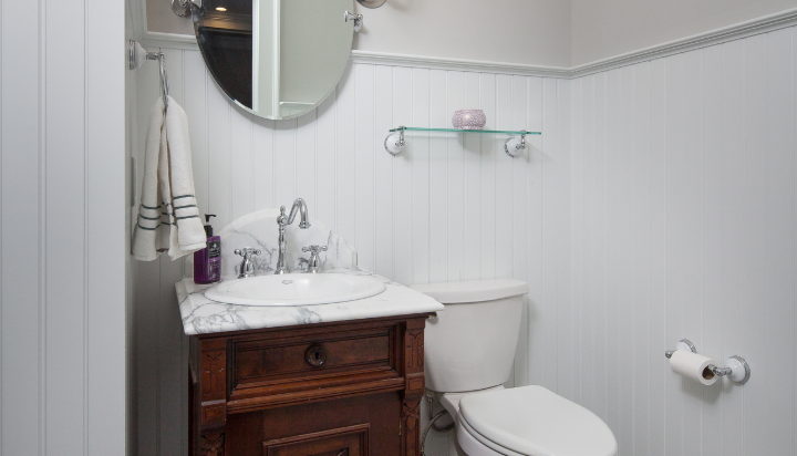 5 Simple Ways to Update Your Bathroom for a Big Impact | EH Design