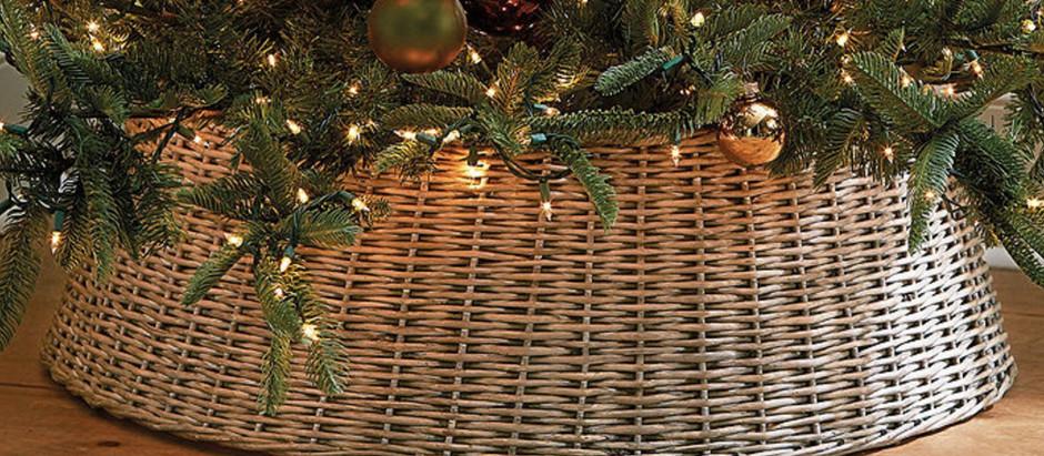 Christmas Tree Collar Round-Up