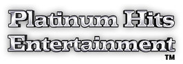 Platinum Hits Entertainment corp logo tr