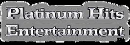 Platinum Hits Entertainment corp logo tr