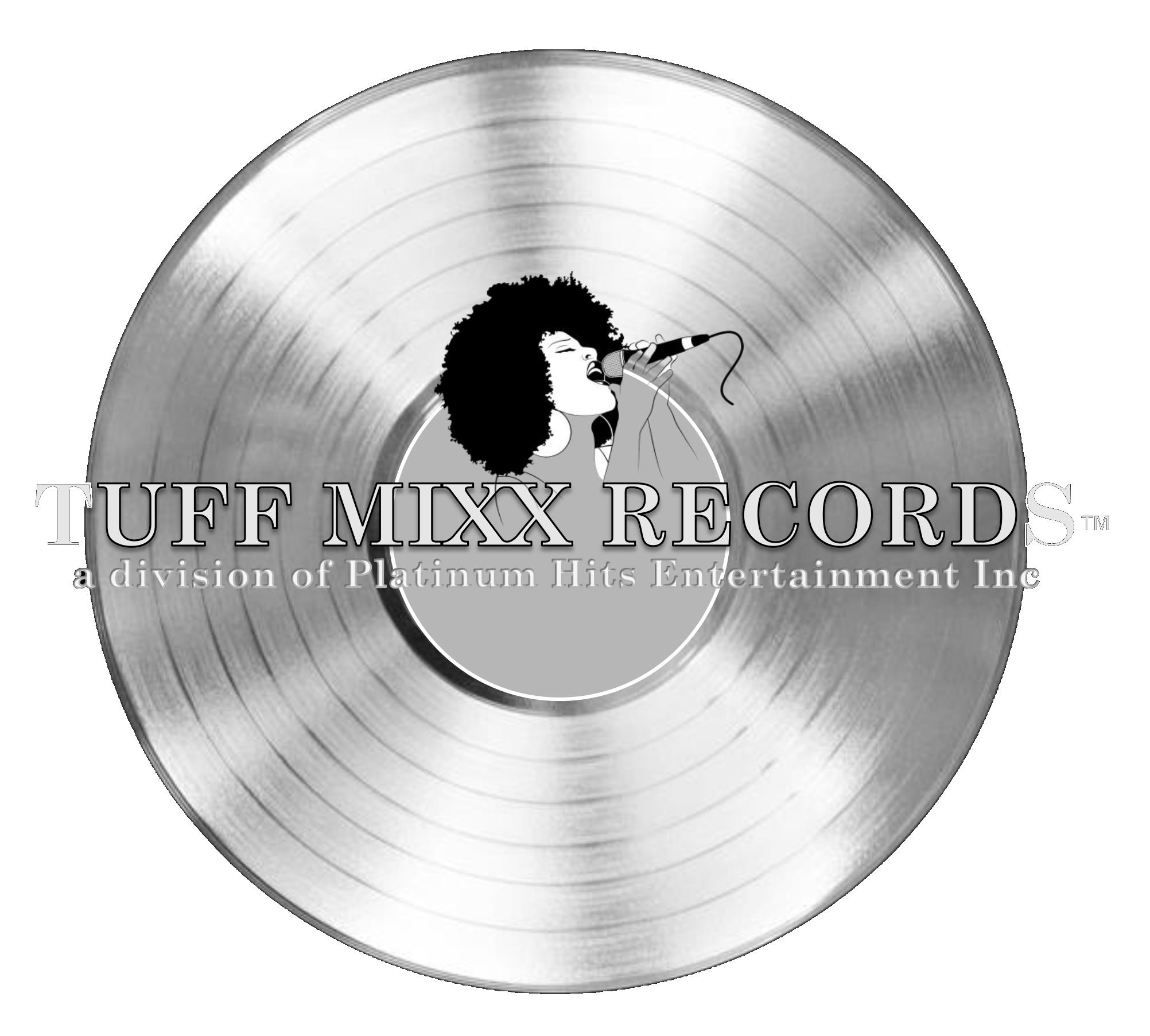 TUFF MIXX RECORDS LOGO TRANSPARENT