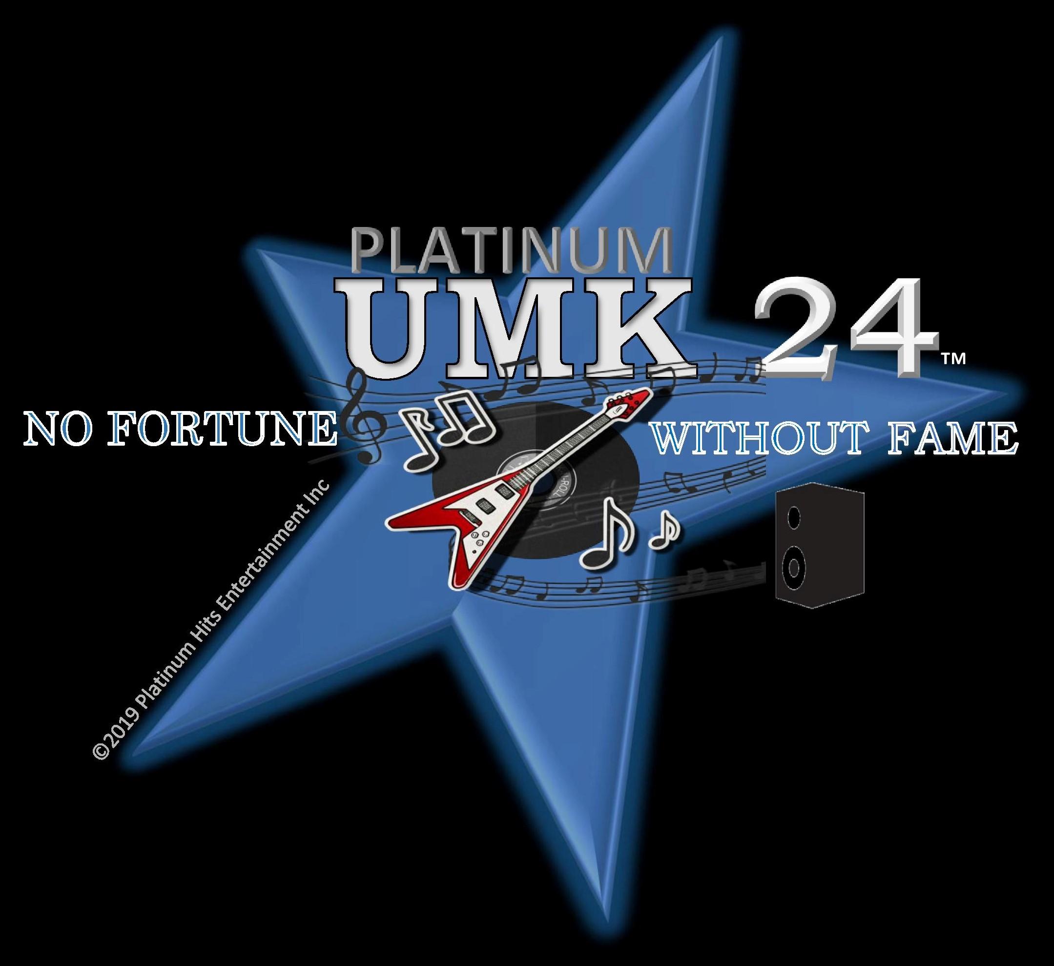 UMK 24 LOGO