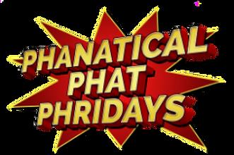 Phanatical Phat Phridays logo.png