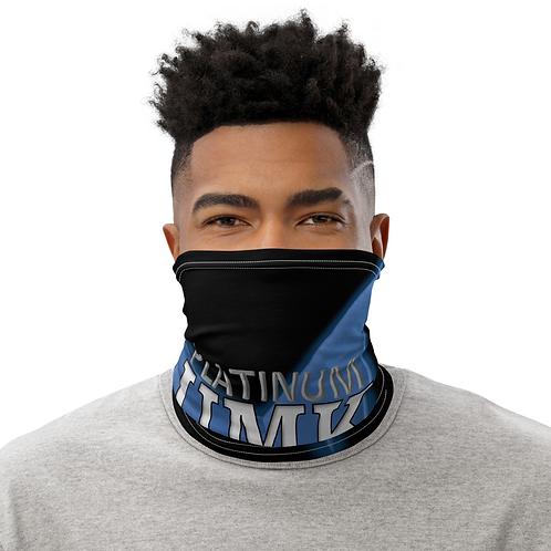 UMK 24 Platinum Series Face Mask n Neck Gaiter