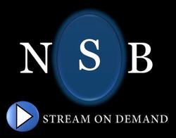 NSB Stream on Demand Logo preferred