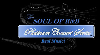 The New Soul of R&B Official Logo Define