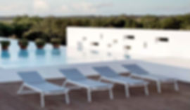 Outdoor Furniture in Tenerife by The Prestige Group