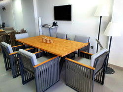 Horizon Dining set