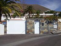 Sun Blinds Tenerife