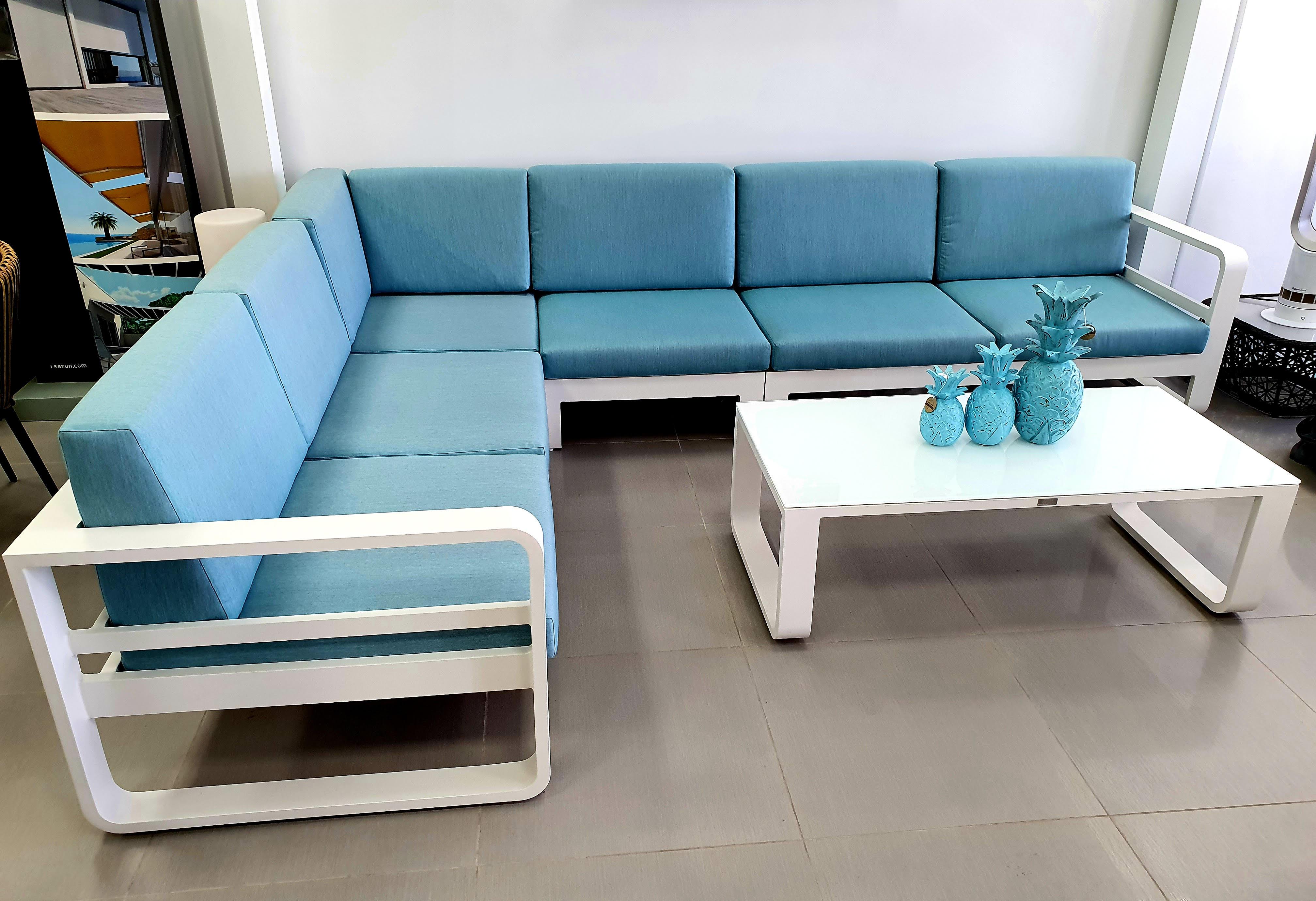Miami Reno Corner Sofa