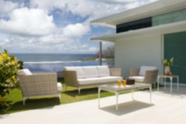 Garden Furniture   Tenerife   The Prestige Group