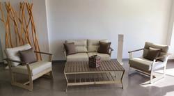 Rhône sofa set