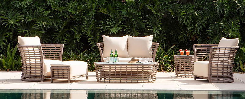Outdoor Furniture Tenerife The Prestige Group