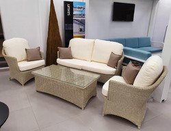 MATIS SOFA SET