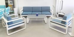 Miami-Reno Sofa Set