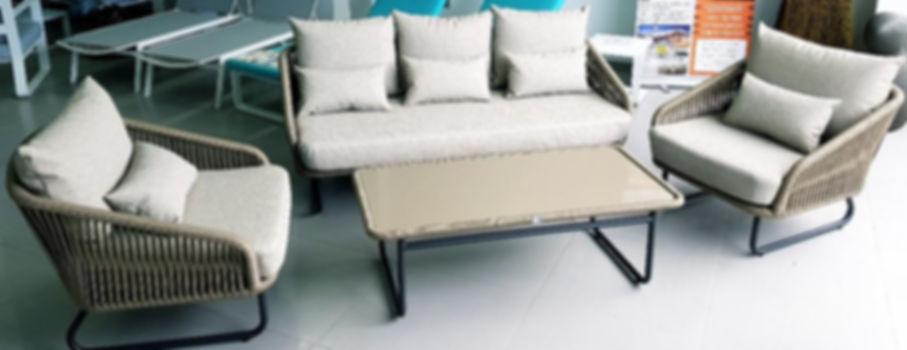 Patio Furniture Tenerife The Prestige Group