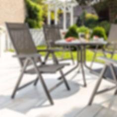 Garden Furniture by The Prestige Group