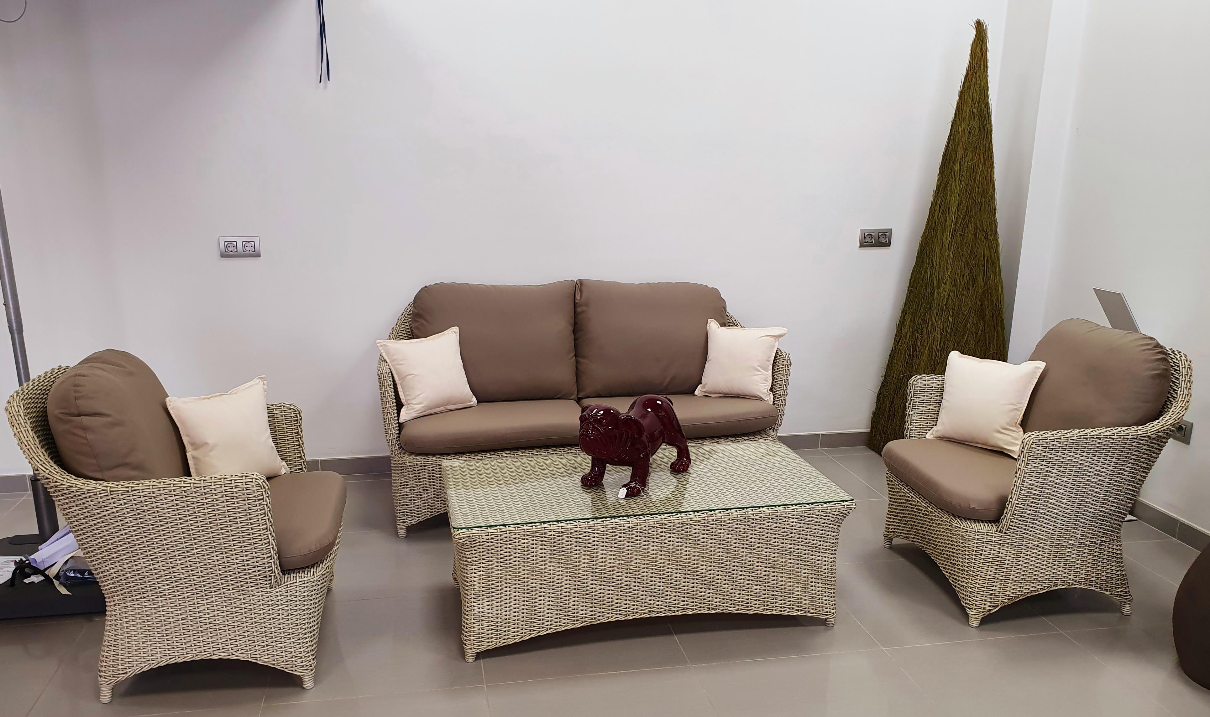Matis sofa set