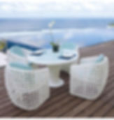 Patio Furniture Tenerife by The Prestige Group