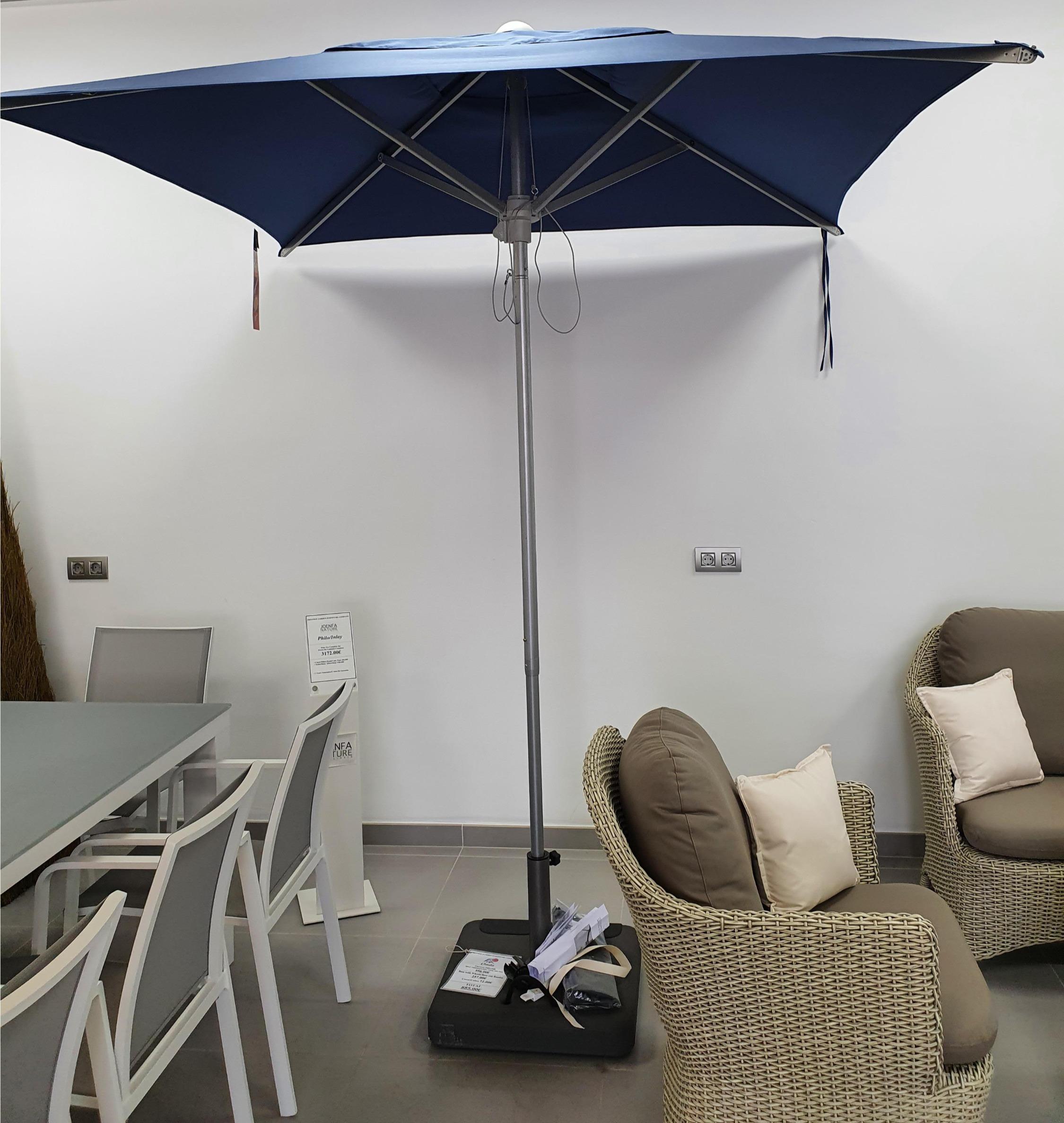 FIM Onda 2m parasol