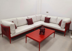 ANDRADE SOFA SET